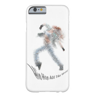 Hip Hop iphone 6 and 6s case Barely There iPhone 6 Case
