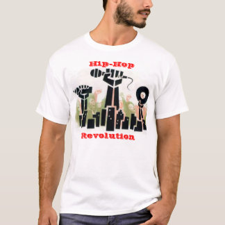 HIP-HOP REVOLUTION T-Shirt