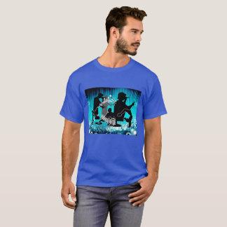 Hip Hop's Music Elements T-Shirt