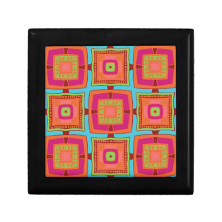 Hip To Be Square Gift Box