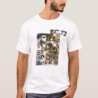 HipHopCulture-Collage, EC.72 T-Shirt