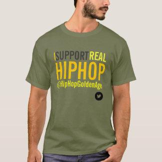@HipHopGoldenAge Streetteam T-Shirt
