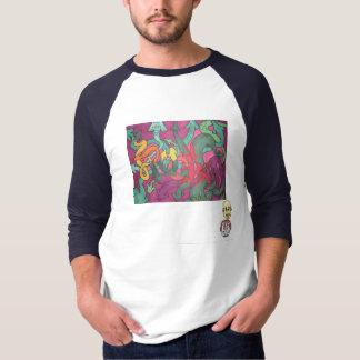 HIPPIE RUCK ROCK T-Shirt