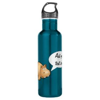 Hippo 710 Ml Water Bottle