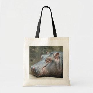 Hippopotamus bags - choose style