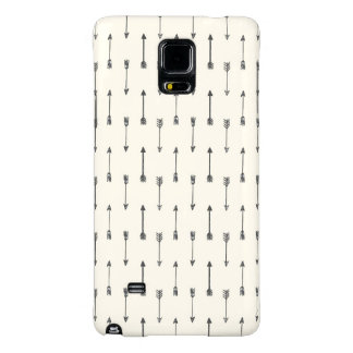 Hipster Arrows Pattern Samsung Galaxy Note 4 case