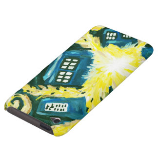 Hipster Case Barely There iPod Cases