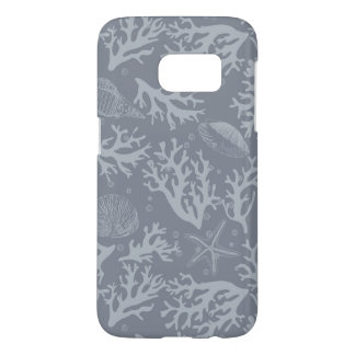 Hipster Style Coral Reef
