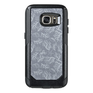 Hipster Style Coral Reef OtterBox Samsung Galaxy S7 Case