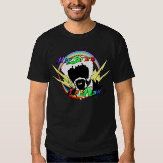 Hipster Thrash T Shirt