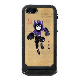 Hiro Hamada Supersuit Incipio ATLAS ID™ iPhone 5 Case