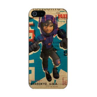 Hiro Propaganda Incipio Feather® Shine iPhone 5 Case