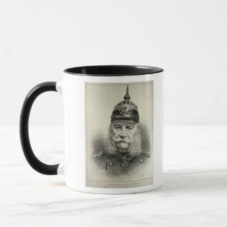 His Imperial Majesty William I Mug