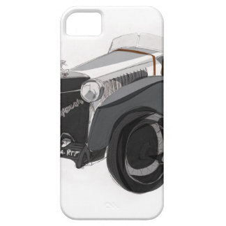 Hispano Suiza Closeup Barely There iPhone 5 Case