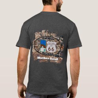Historic Route 66 ~ Oatman, Arizona T-Shirt
