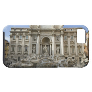 Historic Trevi Fountain in Rome, Italy iPhone 5 Cover