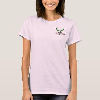 HKN4U™ Undermount T-Shirt