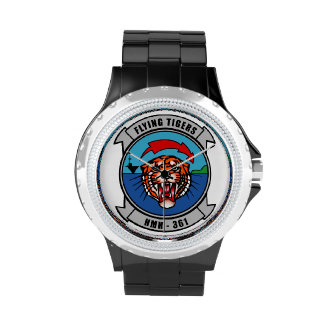"HMH-361 ""Flying Tigers"" Watch"