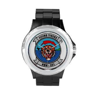 HMH-361 Flying Tigers Watch