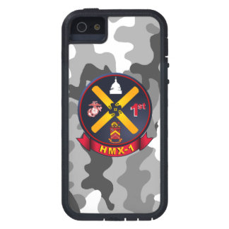 HMX-1 Marine Helicopter Squadron One Urban Camo iPhone 5 Covers