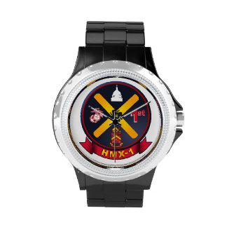 "HMX-1 ""Marine One"" Watch"