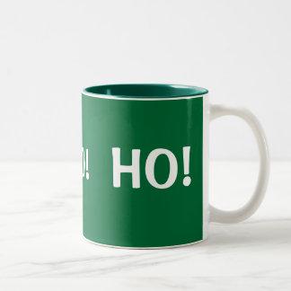 HO!, HO!, HO! Mug