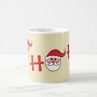 Ho Ho Ho Santa - Mug