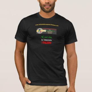 Ho imparato l'Italiano... T-Shirt
