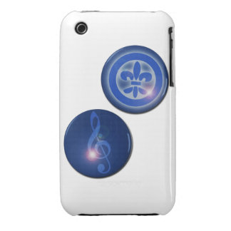 Ho´oponopono Flower of Lily and Sun Key iPhone 3 Cover