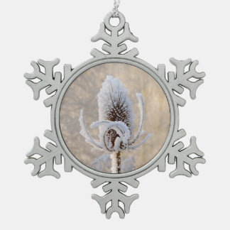 Teasel Christmas Tree Decorations & Baubles Zazzle
