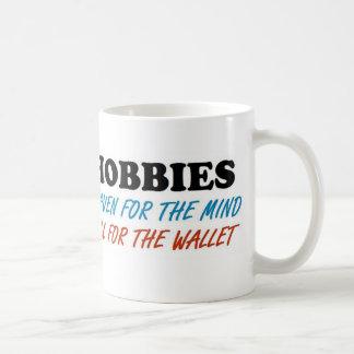 Hobbies Ceramic Hot Cold Beverage Mug