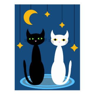 Hobbs & Luna Postcard
