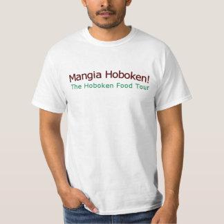 Hoboken Food Tour Men's Shirt