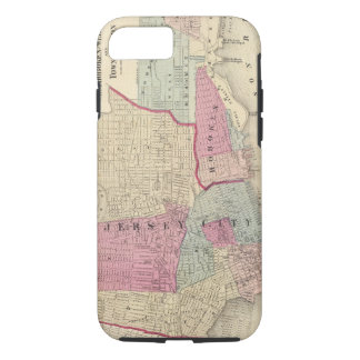 Hoboken, Jersey City iPhone 8/7 Case