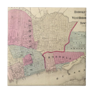 Hoboken, Jersey City Tile