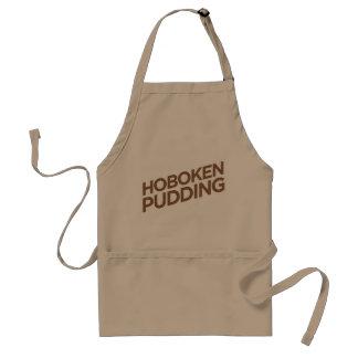 Hoboken Pudding Apron
