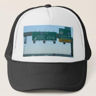 Hoboken! Trucker Hat