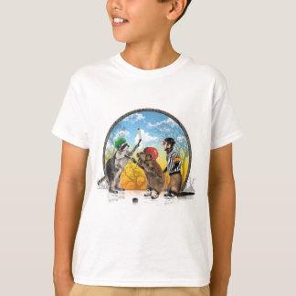 Hockey Critter Classic Shirt
