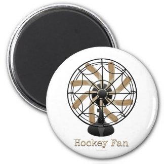 Hockey Fan (#1) Magnet