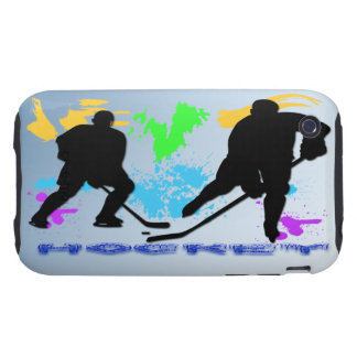 Hockey Players Case-Mate Iphone 3G Case