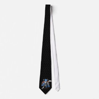 Hockey Rat Tie