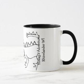 Hodag's Adventures Mug