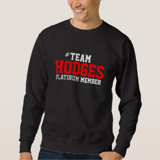 HODGES FAMILY PRIDE SWEATSHIRT