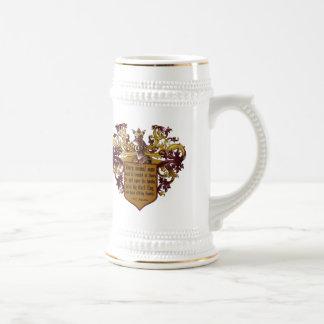 """""""Hoist the Black Flag"""" Coffee Mug"""