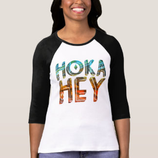 Hoka Hey T-Shirt