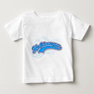 Hokianga Baby T-Shirt