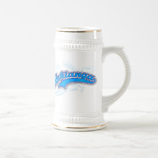 Hokianga Beer Steins