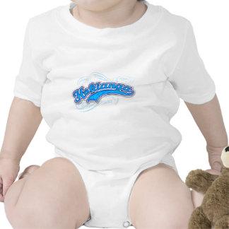 Hokianga Baby Bodysuits