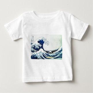 Hokusai. Baby T-Shirt