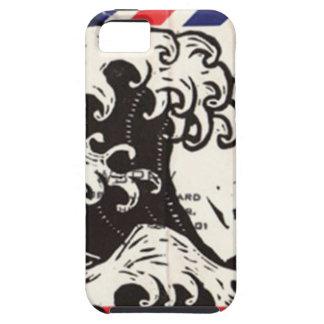HOKUSAI JAPAN WAVE iPhone 5 COVER